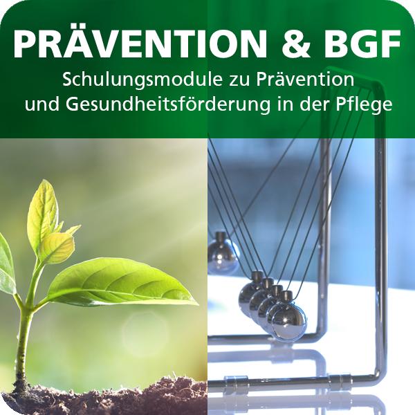Prävention und BGF